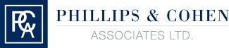 Phillips & Cohen Associates (International) Mobile Logo